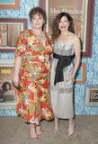 Kathryn Hahn Photo - 21 October  2019 - Los Angeles California - Katie Kershaw Kathryn Hahn Premiere Of HBOs Mrs Fletcher held at Avalon Hollywood Photo Credit PMAAdMedia