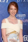 Annalise Basso Photo - 17 August 2016 - Los Angeles California - Annalise Basso Varietys Power Of Young Hollywood held at NeueHouse Hollywood Photo Credit AdMedia