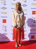 Yolanda Ross Photo - 30 March 2019 - Hollywood California - Yolanda Ross 2019 NAACP Image Awards held at Dolby Theater Photo Credit Birdie ThompsonAdMedia
