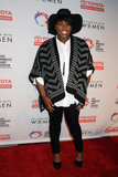 Alex Newell Photo - 16 May 2015 - Hollywood California - Alex Newell An Evening With Women 2015 Benefit for the LGBT Center of Los Angeles held at the Hollywood Palladium Photo Credit Byron PurvisAdMedia