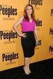 Ana Gasteyer Photo - 8 May 2013 - Hollywood California - Ana Gasteyer Peeples World Premiere held at Arclight Cinemas Photo Credit Byron PurvisAdMedia