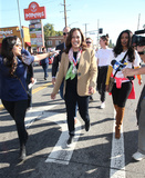 Martin Luther Photo - 15 January 2018 - Los Angeles California -  Martin Luther King Jr Kingdom Day Parade  VIP Breakfast Photo Credit F SadouAdMedia