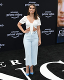 Ashley Iaconetti Photo - 02 June 2019 - Westwood Village California - Ashley Iaconetti Amazon Prime Video Chasing Happiness Los Angeles Premiere held at the Regency Village Bruin Theatre Photo Credit Billy BennightAdMedia