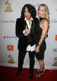 Paul Stanley Photo - 11 February 2016 -  Beverly Hills California - Paul Stanley Erin Sutton Pre-GRAMMY Gala and Salute to Industry Icons Honoring Debra Lee held at The Beverly Hilton Hotel Photo Credit Faye SadouAdMedia