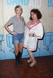 Artemis Pebdani Photo - 30 May 2017 - Los Angeles California - Mary Elizabeth Ellis Artemis Pebdani Premiere Of IFC Films Band Aid held at The Theatre at Ace Hotel Photo Credit F SadouAdMedia