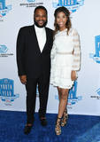 Anthony Anderson Photo - 12 July 2018 - Beverly Hills California - Anthony Anderson Aliyah Moulden Boys  Girls Clubs of America 2018 Pacific Youth of the Year Gala held at Beverly Hilton Hotel Photo Credit Birdie ThompsonAdMedia