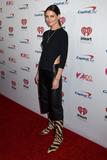 Katie Holme Photo - 13 December 2019 - New York New York - Katie Holmes at iHeart Radio Z100s 2019 Jingle Ball at Madison Square Garden Photo Credit LJ FotosAdMedia