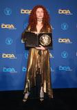 Alma Harel Photo - 25 January 2020 - Los Angeles California - Alma Harel 72nd Annual Directors Guild Of America Awards (DGA Awards 2020) held at the The Ritz Carlton Photo Credit F SadouAdMedia