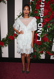 Azie Tesfa Photo - 30 November 2017 - West Hollywood California - Azie Tesfa LAND of distraction Launch Event Photo Credit F SadouAdMedia