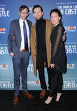 Alexa Davalos Photo - 08 December 2016 - Los Angeles California DJ Qualls Luke Kleintank Alexa Davalos   Premiere of Amazons Man In The High Castle held at Pacific Design Center Photo Credit Birdie ThompsonAdMedia