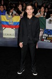 Aramis Knight Photo 1