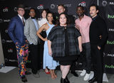 Justin Hartley Photo - 13 September 2016 - Beverly Hills California Chris Sullivan Ron Cephas Jones Mandy Moore Susan Kelechi Justin Hartley Chrissy Metz Sterling K Brown Milo Ventimiglia The Paley Center For Medias PaleyFest 2016 Fall TV Preview - This Is Us held at the Paley Center for Media Photo Credit Birdie ThompsonAdMedia