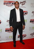 Anderson Silva Photo - 16 July 2014 - Los Angeles California - Anderson Silva Arrivals for the Evander Holyfields ESPY after party held at The Palm Restaurant in Los Angeles Ca Photo Credit Birdie ThompsonAdMedia
