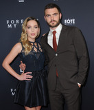 Alex Roe Photo - 16 January 2018 - West Hollywood California - Jessica Rothe Alex Roe Forever My Girl Los Angeles Premiere held at The London Hotel West Hollywood Photo Credit Birdie ThompsonAdMedia