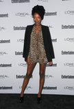 Xosha Roquemore Photo - 16 September 2016 - West Hollywood California Xosha Roquemore 2016 Entertainment Weekly Pre-Emmy Party held at Nightingale Plaza Photo Credit Birdie ThompsonAdMedia