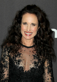 Andie Macdowell Photo - 06 January 2019 - Beverly Hills  California - Andie MacDowell 2019 InStyle and Warner Bros 76th Annual Golden Globe Awards After Party held at The Beverly Hilton Hotel Photo Credit AdMedia