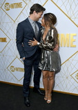 Andrew Rannells Photo - 21 September 2019 - West Hollywood California - Andrew Rannells Regina Hall 2019 Showtime Emmy Eve Celebration held at Poolside at The San Vincente Bungalows Photo Credit Birdie ThompsonAdMedia