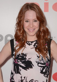 Amy Davidson Photo - 19 September  2015 - Los Angeles California - Amy Davidson Arrivals for Favoredby presents the 4th Annual Red Carpet Safety Awareness Event held at Skirball Cultural Center Photo Credit Birdie ThompsonAdMedia