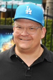 Andy Richter Photo - 4 October 2015 - Westwood California - Andy Richter Goosebumps Los Angeles Premiere held at the Regency Village Theatre Photo Credit Byron PurvisAdMedia