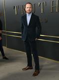 Aaron Paul Photo - 11 November 2019 - Beverly Hills California - Aaron Paul Apple TVs Truth Be Told Los Angeles Premiere held at Samuel Goldwyn Theater Photo Credit Birdie ThompsonAdMedia