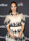 Amanda Brugel Photo - 18 March 2018 - Hollywood California - Amanda Brugel The Paley Center for Medias 35th Annual PaleyFest - Hulu The Handmaids Tale held at the Dolby Theatre Photo Credit F SadouAdMedia