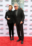 Annette Bening Photo - 12 November 2017 - Hollywood California - Annette Bening Warren Beatty Film Stars Dont Die In Liverpool AFI FEST 2017 Screening held at TCL Chinese Theatre Photo Credit F SadouAdMedia