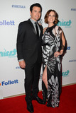 Nathan West Photo - 30 June 2015 - Beverly Hills California - Nathan West Chyler Leigh Arrivals for the 6th Annual Thirst Gala held at The Beverly Hilton Hotel Photo Credit Birdie ThompsonAdMedia