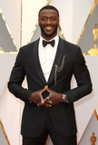 Aldis Hodges Photo - 26 February 2017 - Hollywood California - Aldis Hodge 89th Annual Academy Awards presented by the Academy of Motion Picture Arts and Sciences held at Hollywood  Highland Center Photo Credit AdMedia
