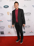 Antonio Banderas Photo - 04 January 2020 - Beverly Hills California - Antonio Banderas The 2020 BAFTA Los Angeles Tea Party held at Four Seasons Los Angeles  Photo Credit Birdie ThompsonAdMedia
