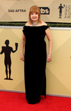 Annie Golden Photo - 21 January 2018 - Los Angeles California - Annie Golden 24th Annual Screen Actors Guild Awards Arrivals held at the Shrine Auditorium in Los Angeles Photo Credit AdMedia