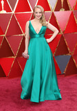Wendi McLendon-Covey Photo - 04 March 2018 - Hollywood California - Wendi McLendon-Covey 90th Annual Academy Awards presented by the Academy of Motion Picture Arts and Sciences held at the Dolby Theatre Photo Credit AdMedia