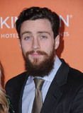 Aaron Taylor-Johnson Photo - 03 December  2017 - Beverly Hills California - Aaron Taylor Johnson 2017 TrevorLIVE Los Angeles Gala held at The Beverly Hilton Hotel in Beverly Hills Photo Credit Birdie ThompsonAdMedia