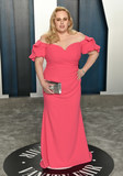 Rebel Wilson Photo - 09 February 2020 - Los Angeles California -  2020 Vanity Fair Oscar Party following the 92nd Academy Awards held at the Wallis Annenberg Center for the Performing Arts Photo Credit Birdie ThompsonAdMedia
