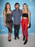 Anne Schroder Photo - 15 September 2017 - West Hollywood California - Cambrie Schroder Rick Schroder and Faith Anne Schroder Variety And Women In Films 2017 Pre-Emmy Celebration held at Gracias Madre Photo Credit F SadouAdMedia