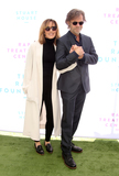 Felicity Huffman Photo - 7 October 2018-  Beverly Hills California - Felicity Huffman William H Macy The 2018 Rape Foundation Annual Brunch held at Private Residence Photo Credit Faye SadouAdMedia