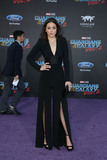 Chloe Bennet Photo - 19 April 2017 - Hollywood California -Chloe Bennet Premiere Of Disney And Marvels Guardians Of The Galaxy Vol 2 held at Dolby Theatre Photo Credit PMAAdMedia