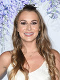 Alexa PenaVega Photo - 26 July 2018 - Beverly Hills California - Alexa PenaVega 2018 Hallmark Channel Summer TCA held at Private Residence Photo Credit Birdie ThompsonAdMedia