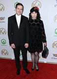 Amy Sherman-Palladino Photo - 19 January 2019 - Beverly Hills California - Amy Sherman-Palladino 2019 Annual Producers Guild Awards held at Beverly Hilton Hotel Photo Credit Birdie ThompsonAdMedia