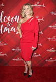 Alison Sweeney Photo - 04 December 2017 - Los Angeles California - Alison Sweeney Hallmark Channel Screening of Christmas at Holly Lodge held at The Grove Photo Credit F SadouAdMedia