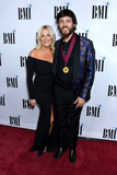 Chris Janson Photo - 12 November 2019 - Nashville Tennessee - Chris Janson Kelly Lynn 2019 BMI Country Awards held at BMI Music Row Headquarters Photo Credit Laura FarrAdMedia