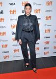 Jessica Biel Photo - 06 September 2019 - Toronto Ontario Canada - Jessica Biel 2019 Toronto International Film Festival - Limetown Premiere held at TIFF Bell Lightbox Photo Credit Brent PerniacAdMedia