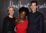 Viola Davis Photo - 08February 2020 - Hollywood California - (L-R) Betsy Beers Viola Davis and Pete Nowalk How to Get Away with Murder Series Finale at Yamashiro Photo Credit Billy BennightAdMedia