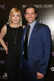 Adrienne Frantz Photo - 3 April 2019 - Los Angeles California - Adrienne Frantz Scott Bailey Premiere Of PBS The Chaperone  held at Linwood Dunn Theater Photo Credit Faye SadouAdMedia