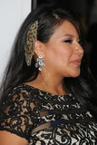 Misty Upham Photo - 8 November 2013 - Los Angeles California - Misty Upham AFI FEST 2013 - August Osage County Gala Screening held at the TCL Chinese Theatre Photo Credit Byron PurvisAdMedia