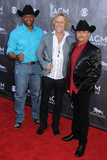 John Rich Photo - 06 April 2014 - Las Vegas Nevada - Cowboy Troy Troy Coleman Big Kenny John Rich Big  Rich 49th Annual Academy of Country Music Awards - Arrivals held at the MGM Grand Hotel Photo Credit Byron PurvisAdMedia