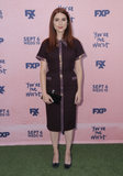 Aya Cash Photo - 29 August  2017 - Los Angeles California - Aya Cash FXXs Youre the Worst Season Four Premiere held at Museum of Ice Cream in Los Angeles Photo Credit Birdie ThompsonAdMedia