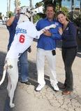 James Van PATTEN Photo - 28 May 2011 - Los Angeles California - James Van Patten Lexi Beermann 2nd Annual Bark In The Park   Held At Dodgers Stadium Photo Credit Kevan BrooksAdMedia