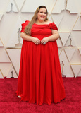 Chrissy Metz Photo - 09 February 2020 - Hollywood California - Chrissy Metz 92nd Annual Academy Awards presented by the Academy of Motion Picture Arts and Sciences held at Hollywood  Highland Center Photo Credit AdMedia