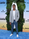 Aaron Clancy Photo - 12 August 2021 - Santa Monica California - Aaron Clancy ABCs Bachelor In Paradise And The Ultimate Surfer Premiere Photo Credit Billy BennightAdMedia