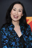 Angela Kang Photo - 12 February 2019 - Los Angeles California - Angela Kang 3rd Annual Kodak Film Awards held at the Hudson Loft Photo Credit Birdie ThompsonAdMedia
